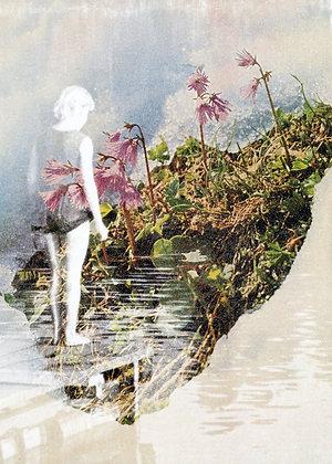 Paysage Souvenir #2 - Bertrand Sallé