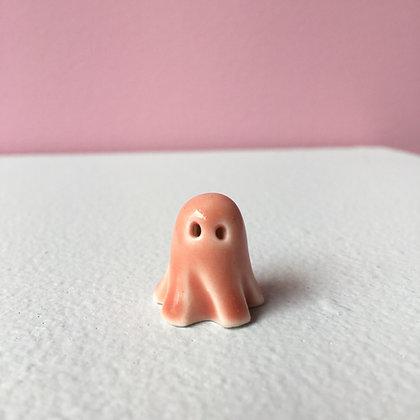 Mini fantôme rose