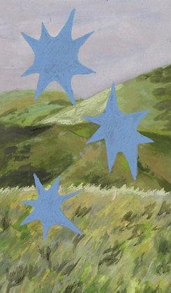 Starry scene #1