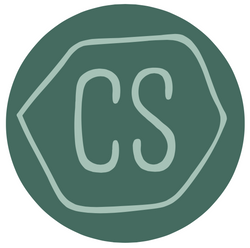 logo club sensible vert