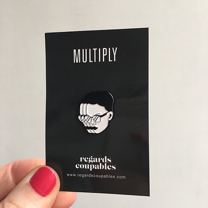 Pin's R - Multiply