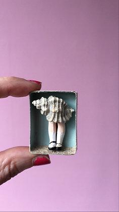 Petite boîte à miss coquillage #3
