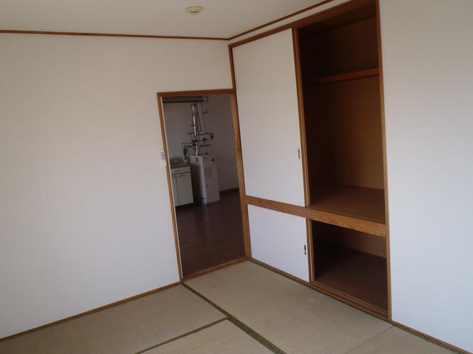 中央ハイツ_和室02