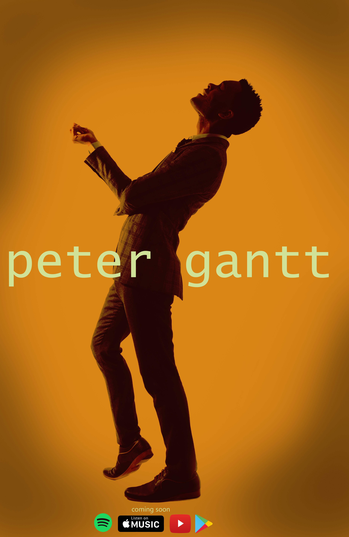 Peter Gantt, Ride it Out Single