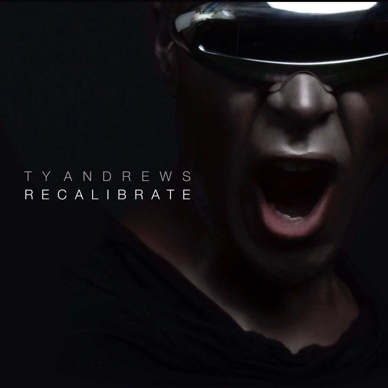 "Ty Andrews ""Recalibrate"" Single"