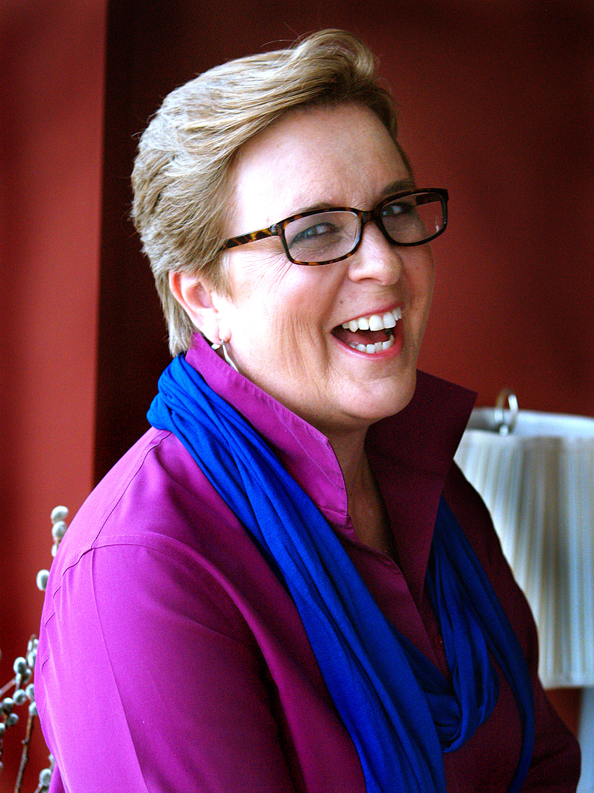 Lorri Palko, Business Coach