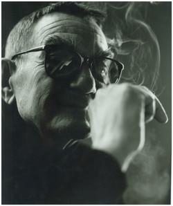 America Designer, Albert Hadley
