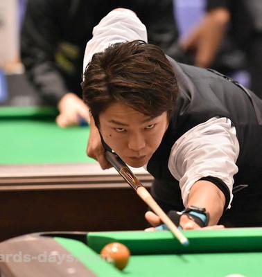 Shosuke Hamada