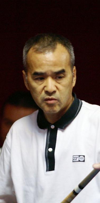 Takeshi Okumura