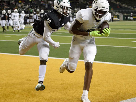 Second half comeback leads DeSoto past Spring to advance to region final