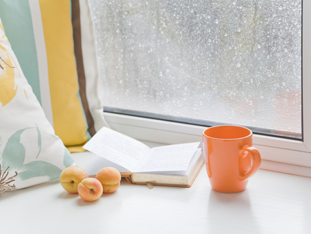 Rainy Days & Reading