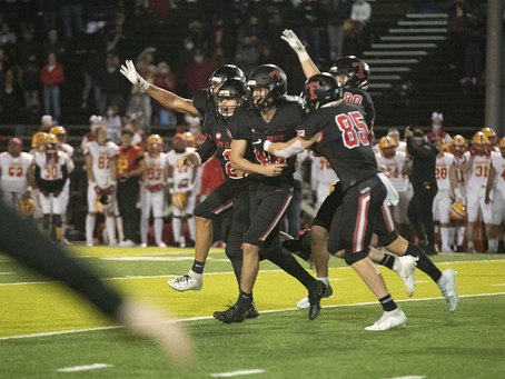 San Clemente wins conference championship with game-winning field goal over Mission Viejo