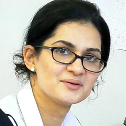 A. Chaudhri