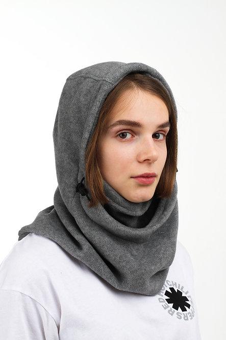 Балаклава B-Hood Dark Grey Melange