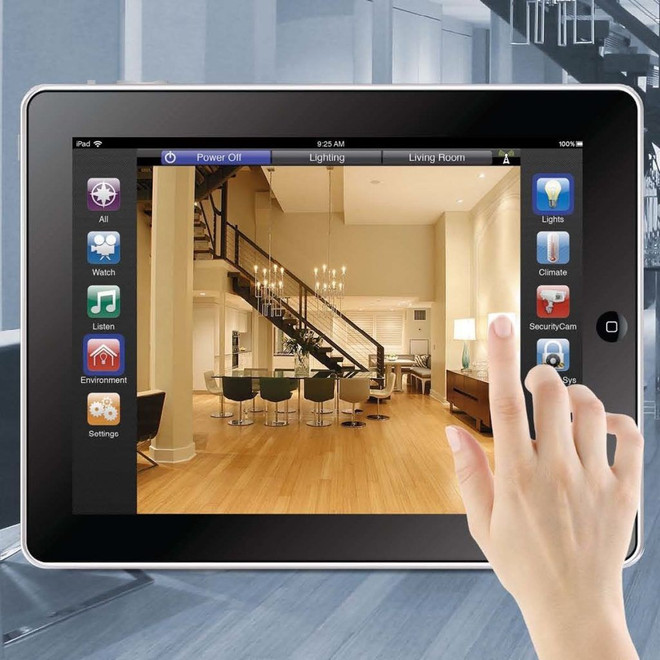 How a Home Automation System can Increas