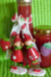 Erdbeeren zum selberpflücken Bochum