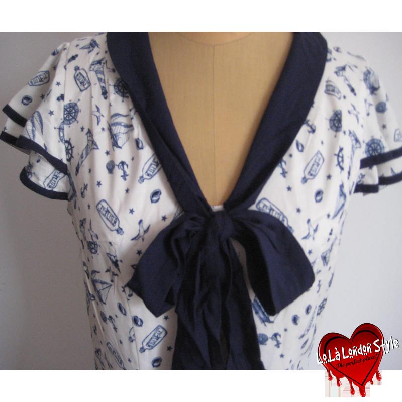 wholesale dealer 7f079 86816 Lolà London Style 42   lls-vintage-clothing