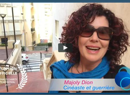 Copie de Les péripéties de Majoly à Monaco Capsule 4 : Avant le gala