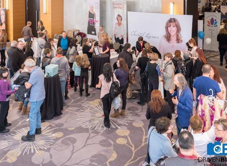 Conférences et dédicaces au Salon de L'éveil   Laval et Levis