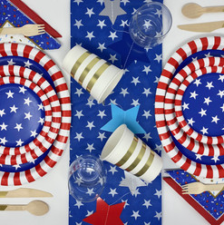Uncle Sam Party Pack
