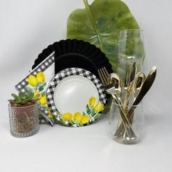 Lemon Time Party Kit