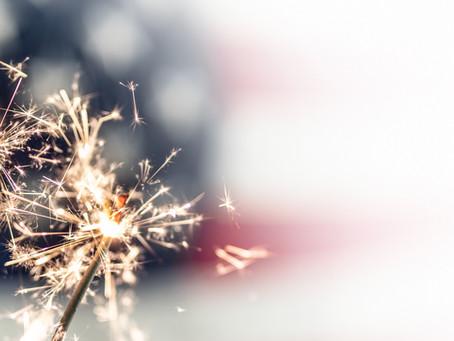 Creating a Firework-Worthy Celebration