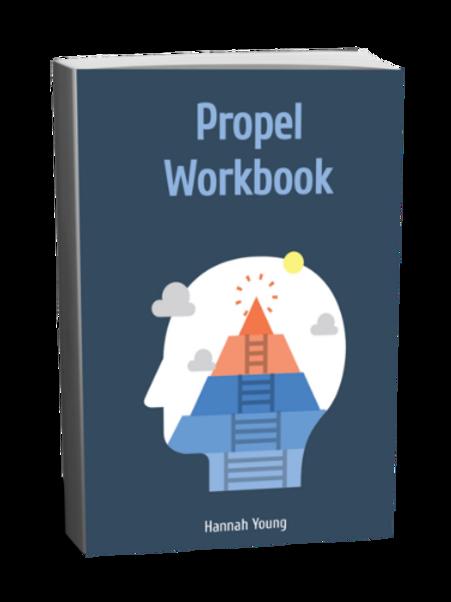 Propel Workbook