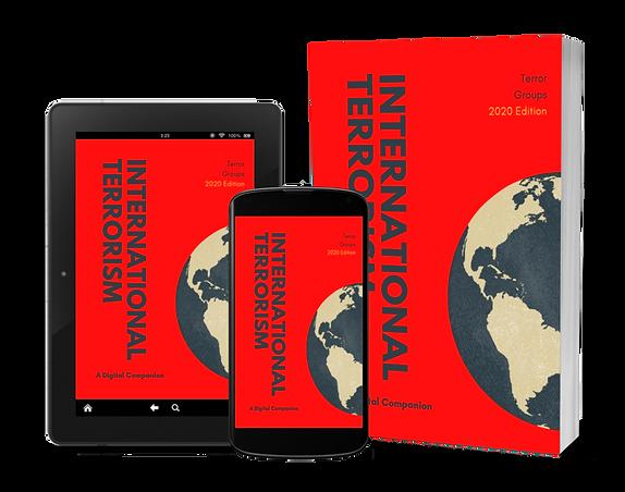 International Terrorism eBook terror groups and motivations