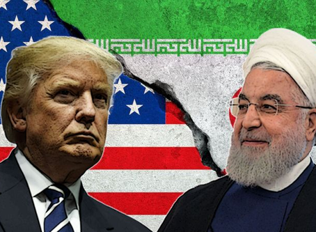 Contemporary international issues: US-Iranian Crisis January 2020