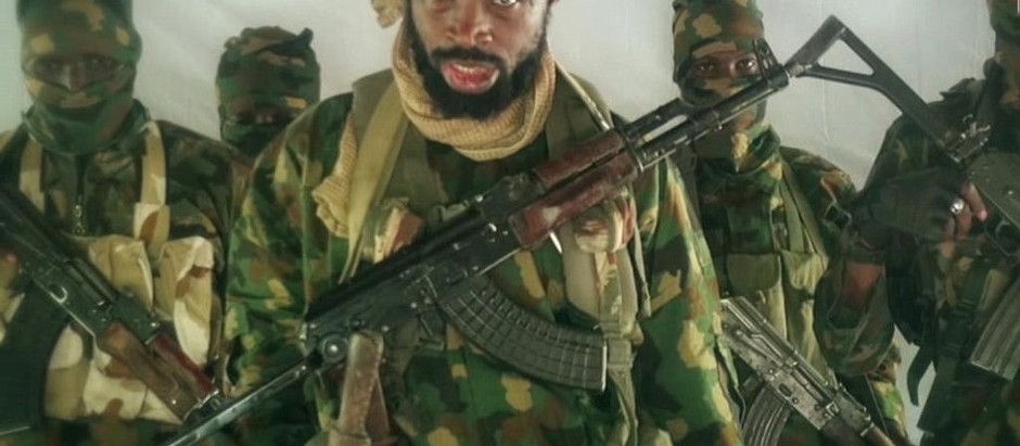 The effect of international terrorism on individuals in Nigeria