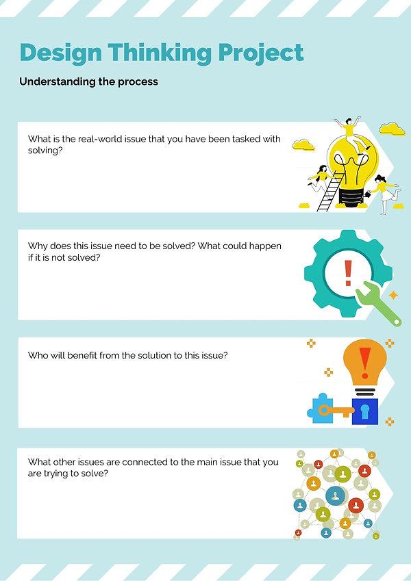 Creative Problem Solving Lesson Plans an