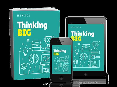 Thinking Big Ebook