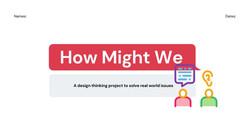 Design Thinking Presentation 2