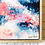 Thumbnail: 'Clouds of Blossom' 40cm x 40cm Framed Mini