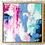Thumbnail: 'Embrace' 40cm x 40cm Framed Mini