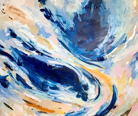 'When Heaven Meets Earth'