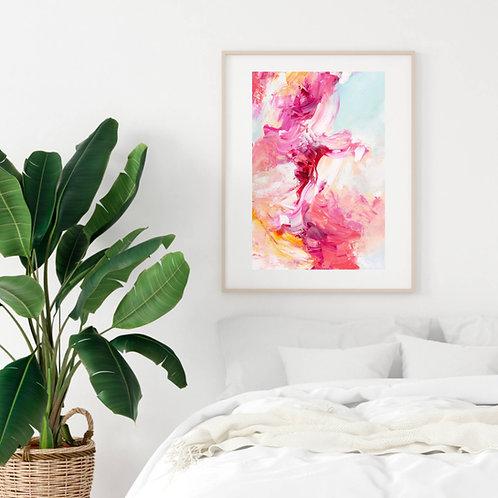 'In Love' Fine Art Print
