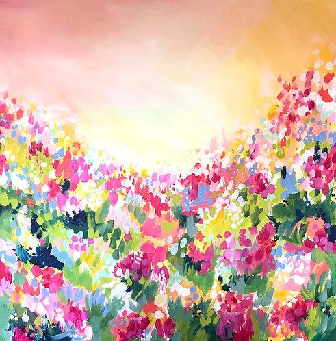 'Sunrise Meadow'