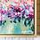 Thumbnail: 'Spring Blossom' 40cm x 40cm Framed Mini