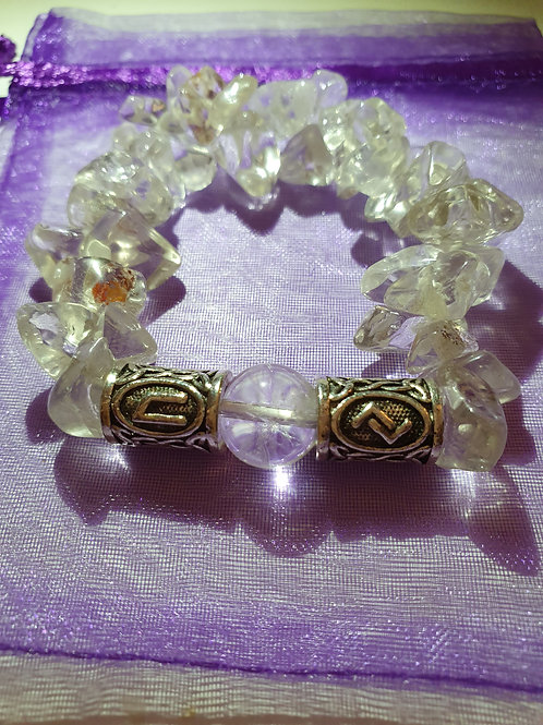 Crystal Spirit/Espiritu Cristalino