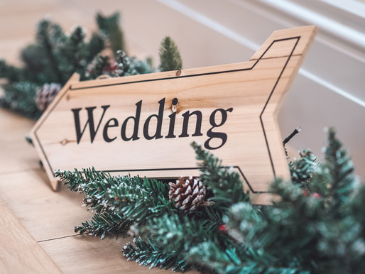 Covid-19 - Rescheduling Your Wedding Day