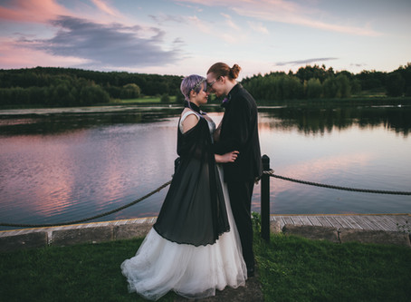 How To Plan The Best Micro Wedding In Yorkshire