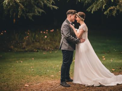 Harrogate Cedar Court Wedding - Stevey & Dani