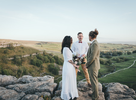 Are Elopements & Micro-Weddings Here To Stay?