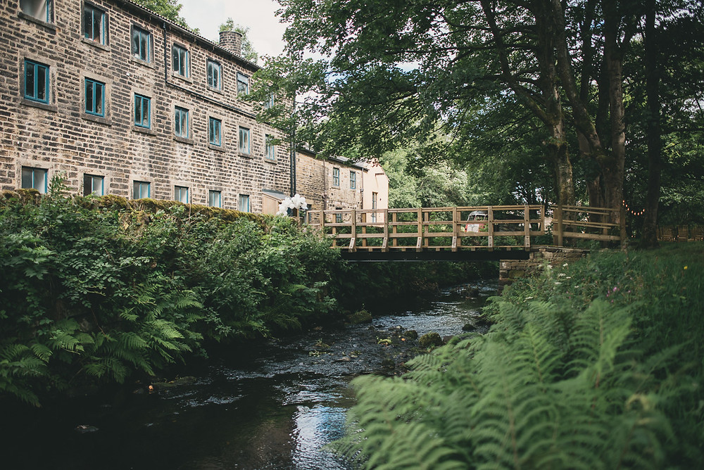 Ponden Mill Wedding Venue - Yorkshire Mill Venue