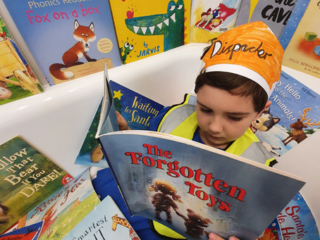 More World Book Day Pictures