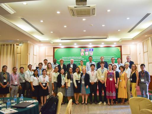 SCUBY consortium meeting 2020 - Cambodia