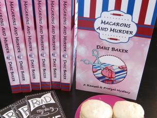 Free French Macarons anyone?