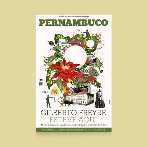 Suplemento Pernambuco #169