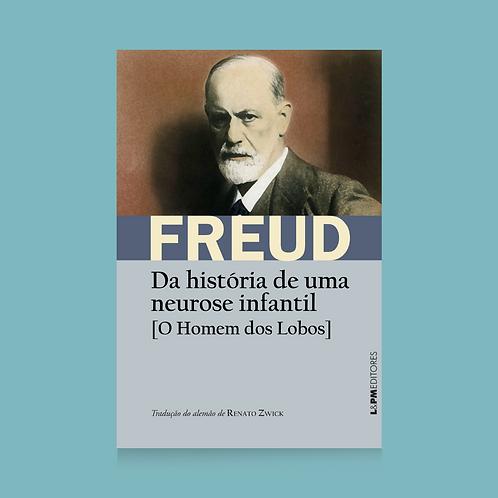 Da história de uma neurose infantil